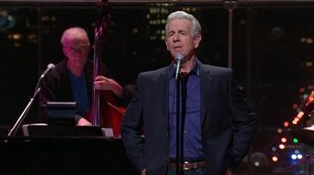 James Naughton Talks Randy Newman