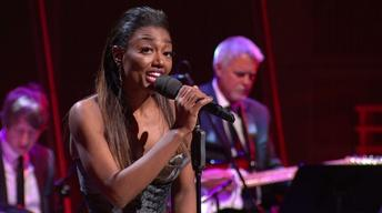 "Patina Miller performs ""Mama Will Provide"""