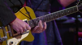"Jason Isbell: ""My Main Guitar"""