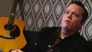 Jason Isbell: Hiding Behind the Curtain