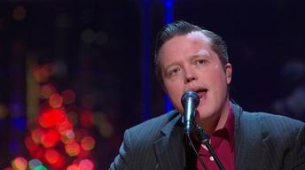 "Jason Isbell performs ""Live Oak"""