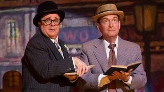 The Nance Starring Nathan Lane - Preview