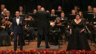 Richard Tucker Opera Gala: A New Century - Preview