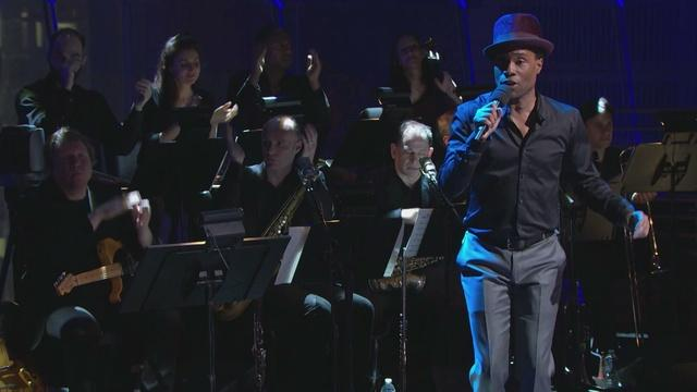 Billy Porter: There Is Light