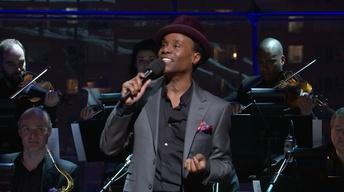 "S40 Ep2: Billy Porter's ""Everything's Coming Up Roses"""