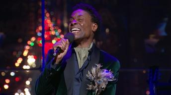 "S40 Ep2: Billy Porter performs Rachelle Ferrell's ""Peace On"