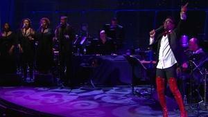 Billy Porter: Broadway & Soul