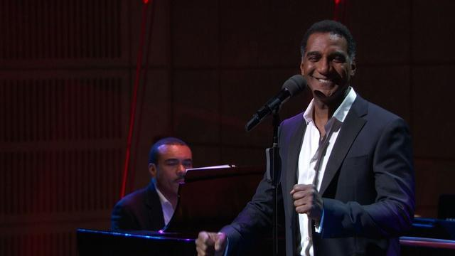 Norm Lewis: Showing Up