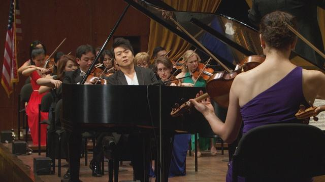 New York Philharmonic Opening Gala with Lang Lang