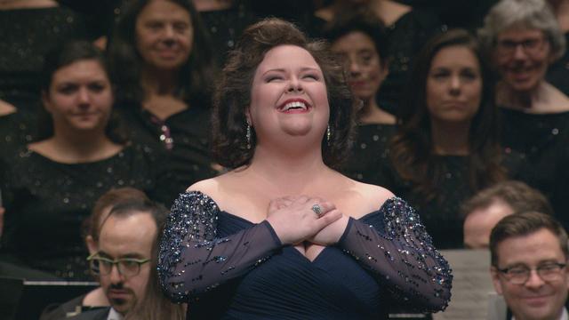 Live from Lincoln Center: Richard Tucker Opera Gala - Fri., Feb. 5 at 8 p.m.