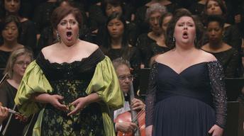 S41 Ep1: La Gioconda, or, the Ballad of Christine and Jamie