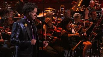 Rufus Wainwright: Taking on a Song