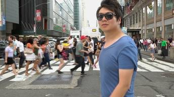 About Town with Lang Lang