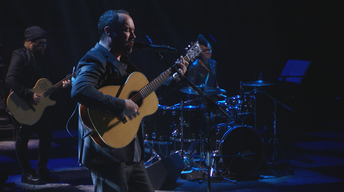 "Dave Matthews performs ""Samurai Cop"" on Seasons of Cuba"