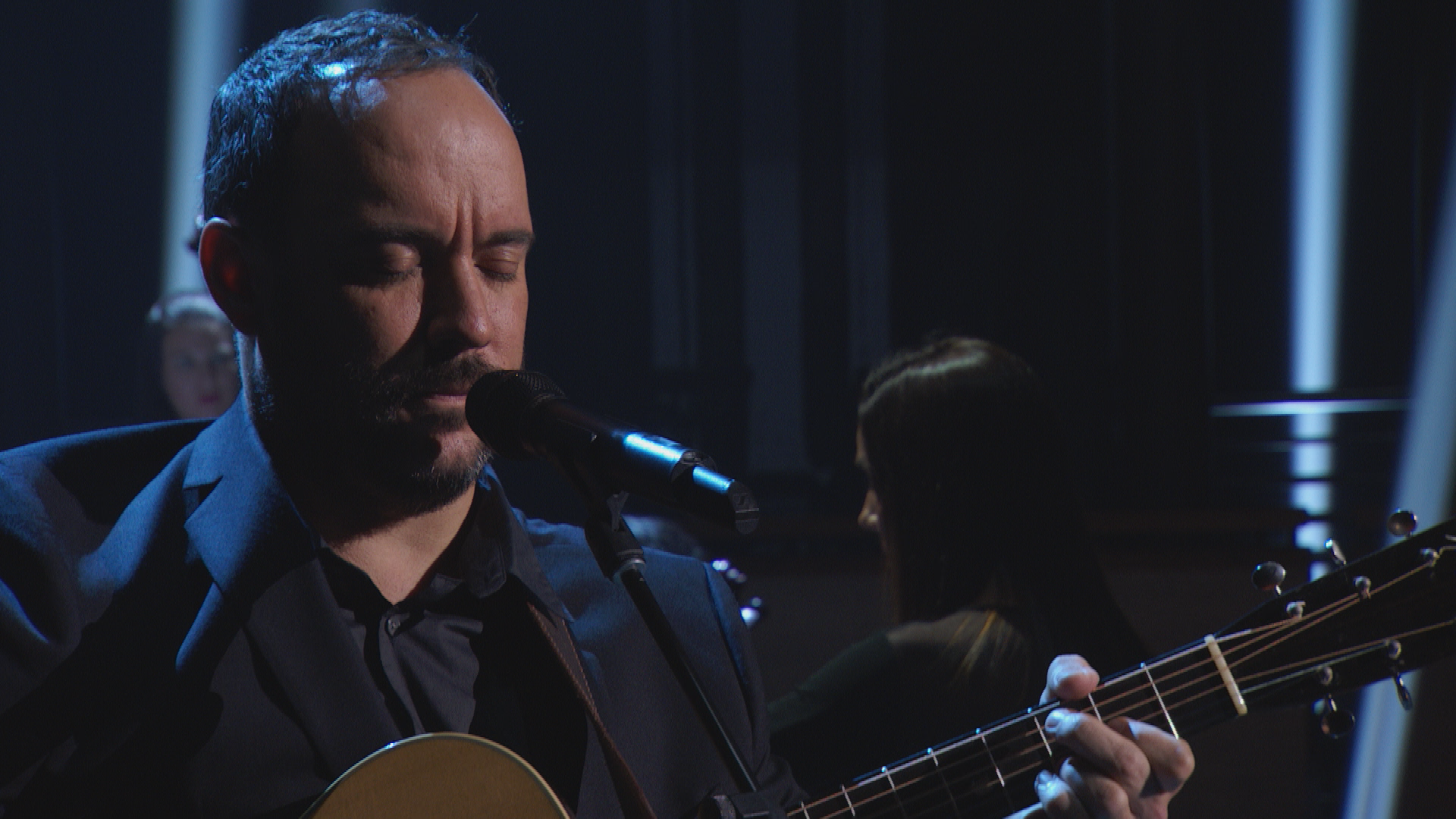 """Dave Matthews premieres """"Here On Out"""" on Seasons of Cuba"""