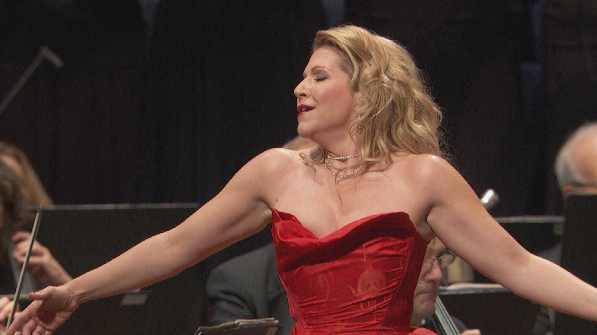 New York Philharmonic New Year's Eve: Enchanted Evening