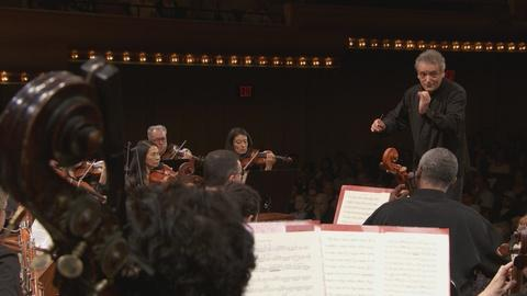 Live From Lincoln Center -- S42 Ep1: 50 Years of Mostly Mozart