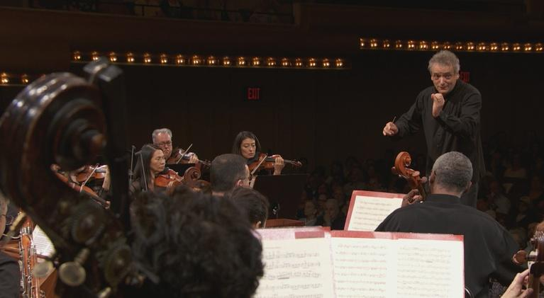 Live From Lincoln Center: 50 Years of Mostly Mozart