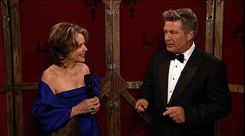 A Song In Her Heart: Alec Baldwin and Renee Fleming