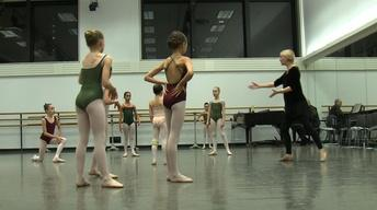 The Balanchine Way