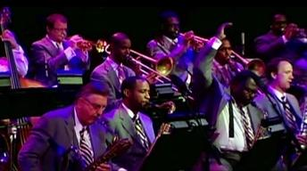 Arranging For The Boss: An Evening With Wynton Marsalis