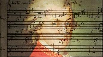What If Mozart Had A Mac?