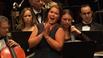 """Tara Erraught performs Rossini's """"Barber of Seville"""""""