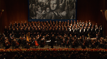 """Va, pensiero"" from Verdi's ""Nabucco"""