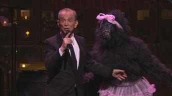 "Joel Grey performs ""If You Could See Her"""