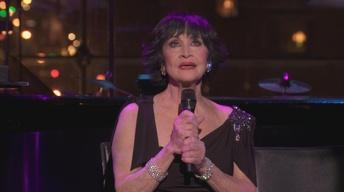 "Chita Rivera performs ""Kiss of the Spider Woman"""