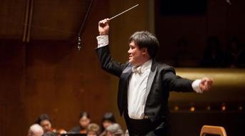 S36 Ep3: New York Philharmonic Opening Night Gala Concert -