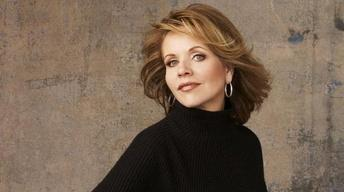 Renee Fleming at the Penthouse