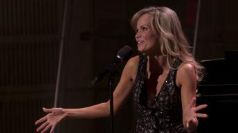 "Kristin Chenoweth performs ""Dance: 10; Looks: 3"""