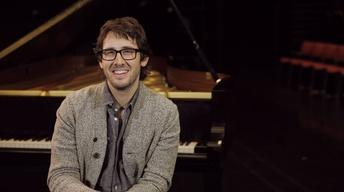 S38 Ep3: Josh Groban Rapid-Fire
