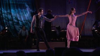 Heaven's Ballet: Inside Rodgers & Hammerstein's Carousel