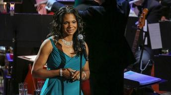 Audra McDonald: Go Back Home - Preview