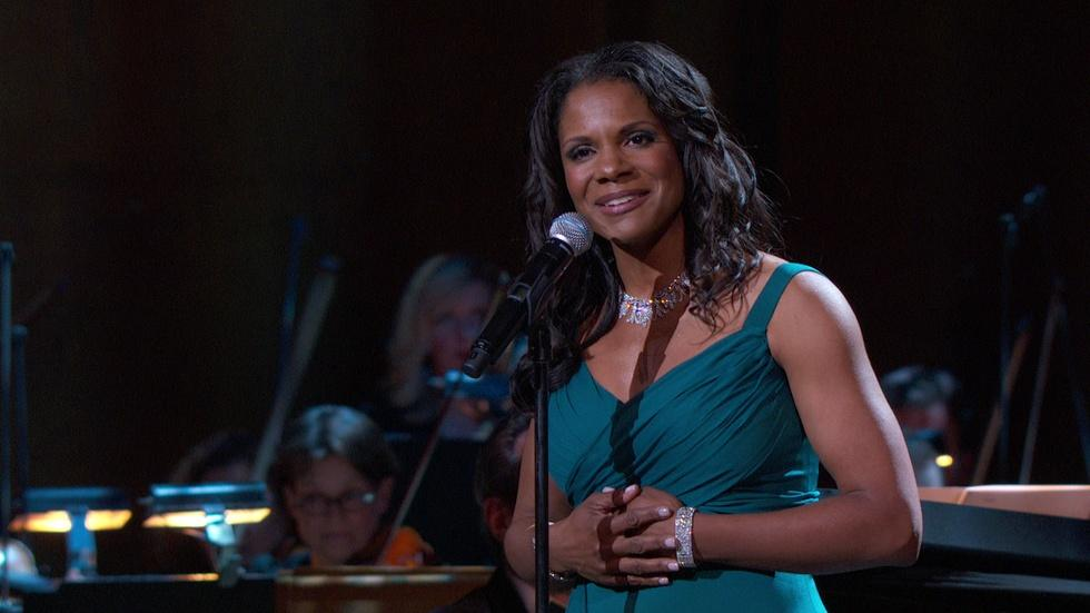 Audra McDonald in Concert: Go Back Home image