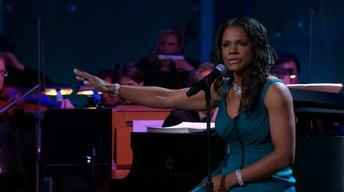 "Audra McDonald performs ""Stars and the Moon"""