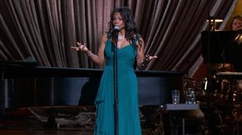 "Audra McDonald performs ""Craigslistlieder"""