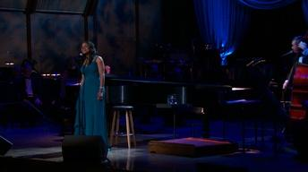 "Audra McDonald performs ""Moonshine Lullaby"""