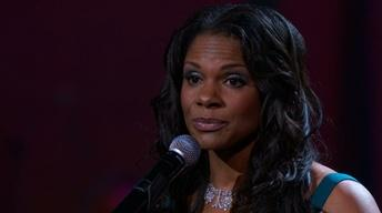 "Audra McDonald performs ""Virtue"" and ""Married Love"""