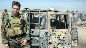 PTSD: Bringing the War Home