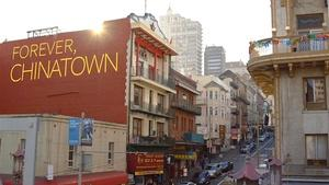 S2 Ep0: Forever, Chinatown