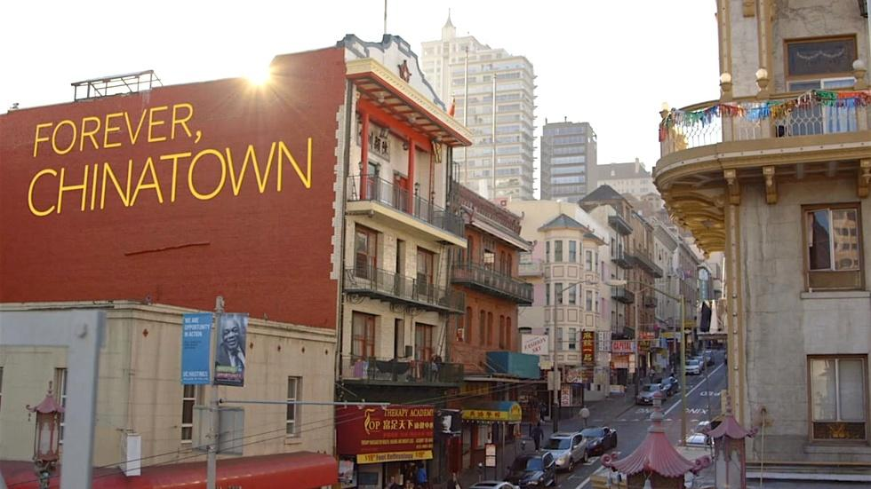 S2 Ep0: Forever, Chinatown image