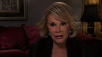 Joan Rivers on Second City