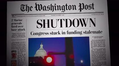 Makers: Women Who Make America -- MAKERS Women in Politics: Government Shutdown