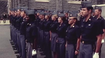 Makers: Women Who Make America -- MAKERS Women in War: Combat