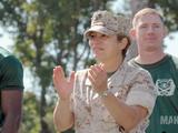 Makers: Women Who Make America | Angela Salinas, Retired Major General, U.S. Marine Corps