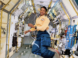 Makers: Women Who Make America | Women in Space