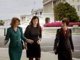 Makers: Women Who Make America | Makers in Politics Preview